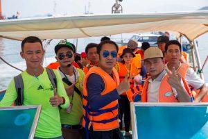 Cù Lao Xanh Travel