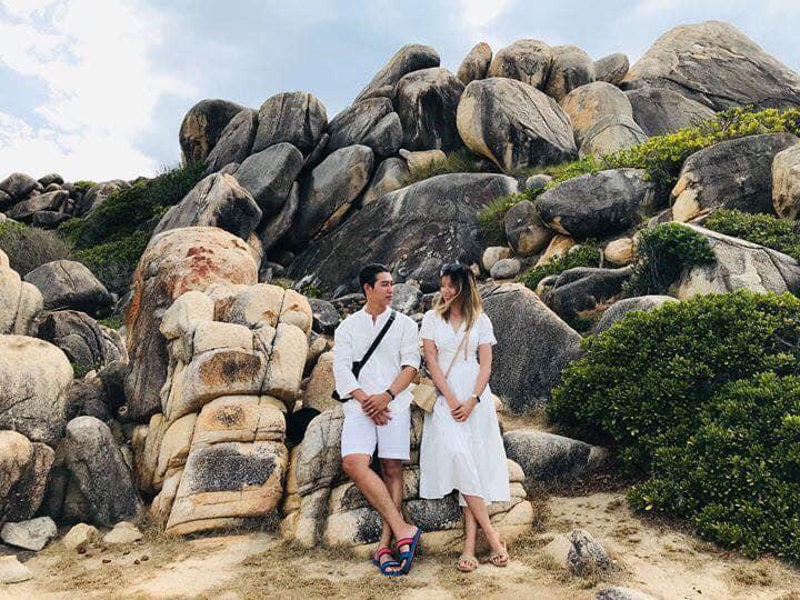 Đảo Cù Lao Xanh và những việc nên làm để có chuyến đi thú vị