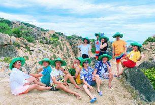 Tour Cù Lao Xanh 1 ngày