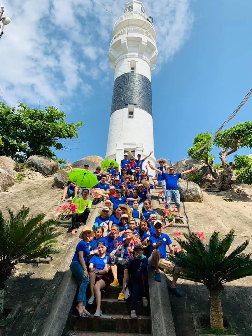 Ngọn hải đăng